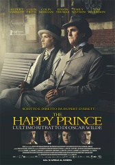 The Happy Prince-L'ultimo ritratto di Oscar Wilde