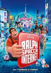Ralph Spacca Internet