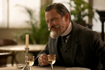 Colette - Dominic West 'Willy' in una foto di scena - Colette