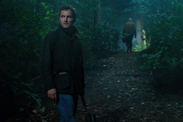 Pet Sematary - Jason Clarke 'Louis Creed' in una foto di scena - Pet Sematary