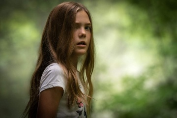 Pet Sematary - Jeté Laurence 'Ellie Creed' in una foto di scena - Pet Sematary
