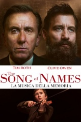 The Song of Names - La musica della memoria