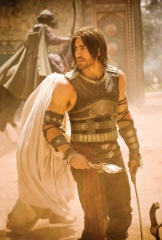 PRINCE OF PERSIA: THE SANDS OF TIME - Film Frame