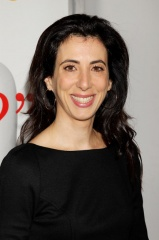Morning Glory - La sceneggiatrice Aline Brosh McKenna - World Premiere al Ziegfield Theatre di New York, USA, 7 Novembre 2010.