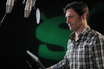 Shrek Forever After - JON HAMM è la voce originale di Brogan.