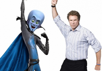 Megamind - Will Ferrell è la voce originale di Megamind.