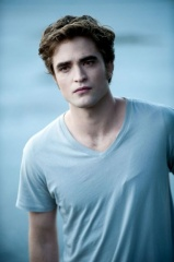 Edward Cullen (Robert Pattinson) - Tornare