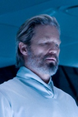 TRON : LEGACY - Jeff Bridges 'Kevin Flynn/Clu' - Ph: Douglas Curran.