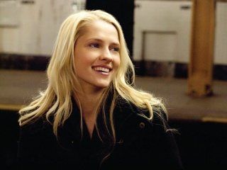 THE SORCERER'S APPRENTICE - L'attrice TERESA PALMER sul set - Photo: Robert Zuckerman