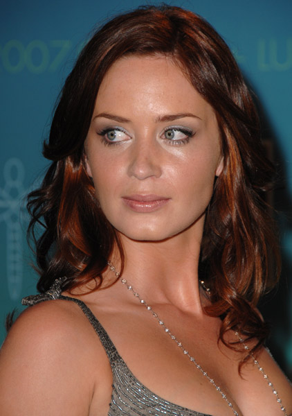 Image result for emily blunt as cheetah