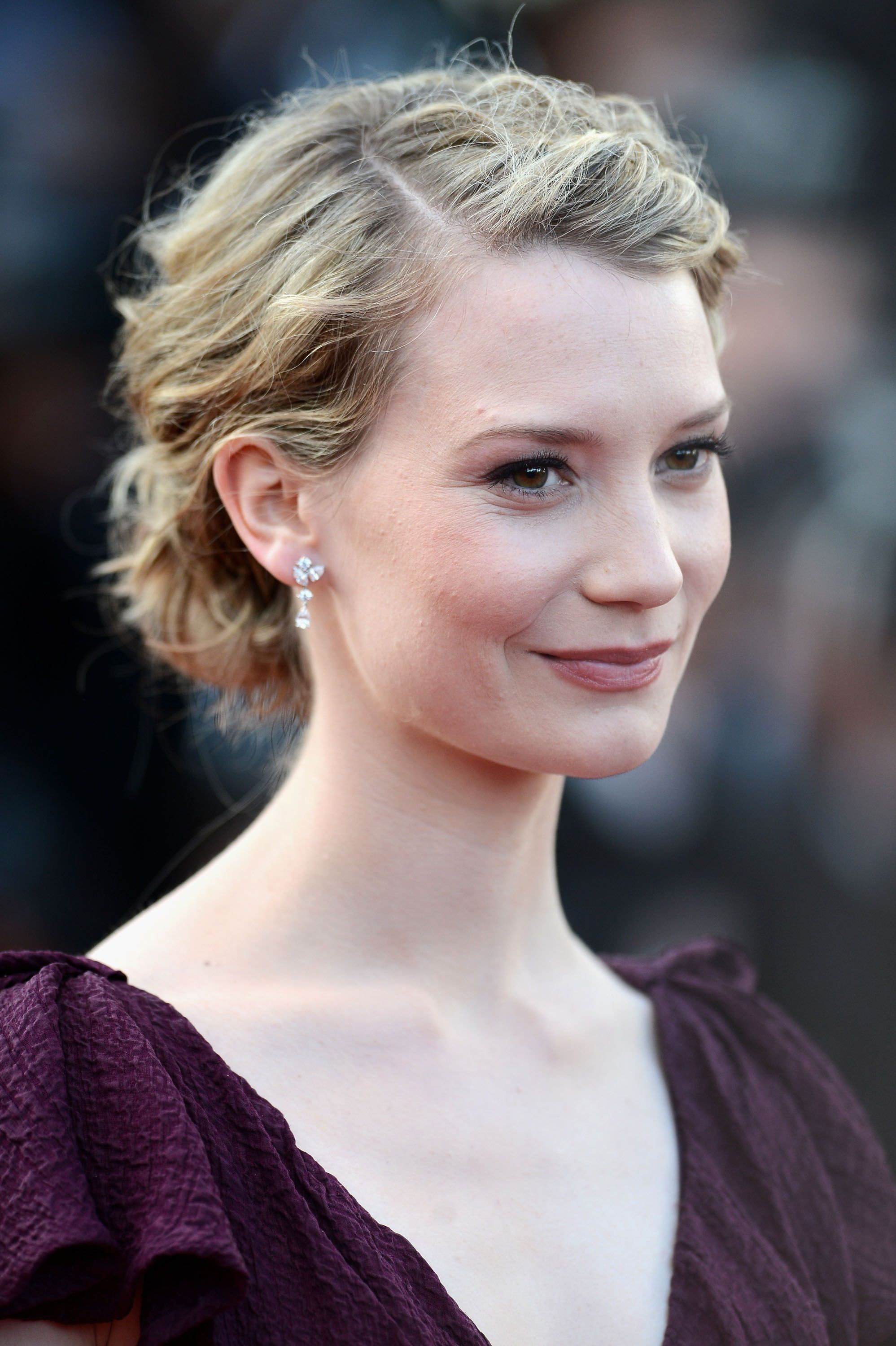 1000+ images about mia wasikowska on Pinterest