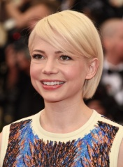 Michelle Williams  InStylecom
