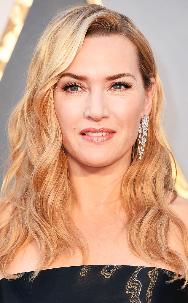 Ritratti in Celluloide - Attrice Kate Winslet (Foto 1 ... Kate Winslet