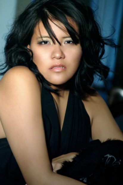 MISTY UPHAM, Actress