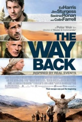 - The Way Back