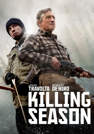 Locandina italiana killing Season