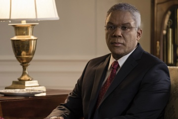 Vice-L'uomo nell'ombra - Tyler Perry 'Colin Powell' in una foto di scena - Vice - L'uomo nell'ombra
