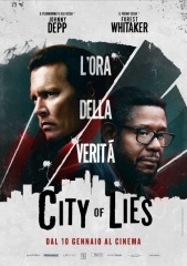 City of Lies - L'ora della verità