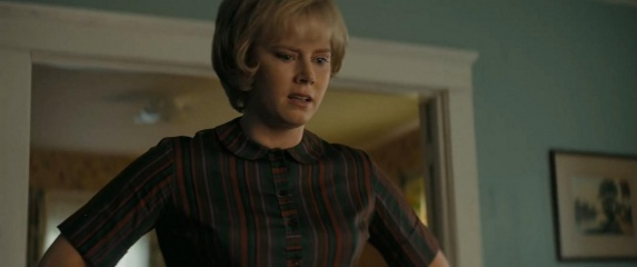 Vice-L'uomo nell'ombra - Amy Adams 'Lynne Cheney' in una foto di scena - Vice - L'uomo nell'ombra