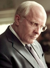 Vice-L'uomo nell'ombra - Christian Bale 'Dick Cheney' in una foto di scena - Vice - L'uomo nell'ombra