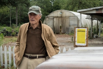 Il corriere-The Mule - Clint Eastwood 'Earl Stone' in una foto di scena - Il corriere - The Mule