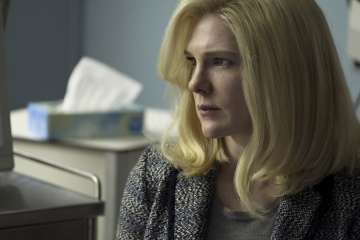Vice-L'uomo nell'ombra - Lily Rabe 'Liz Cheney' in una foto di scena - Vice - L'uomo nell'ombra