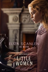 Piccole donne - Eliza Scanlen è 'Elizabeth (Beth) March' - Piccole donne
