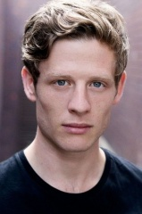James Norton - Piccole donne
