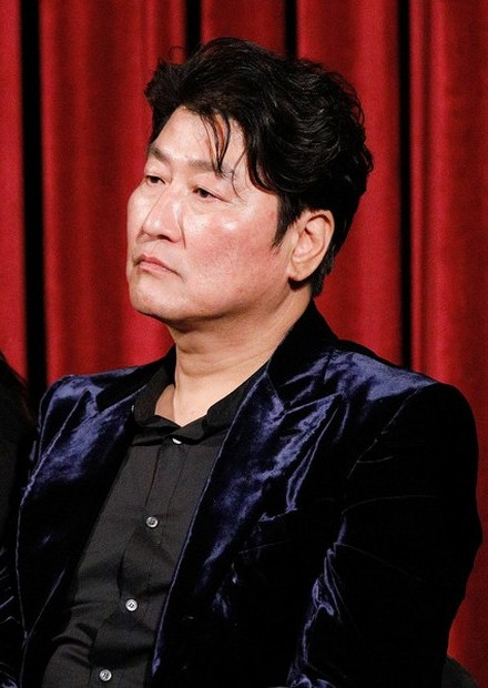 Picture of Kang-ho Song